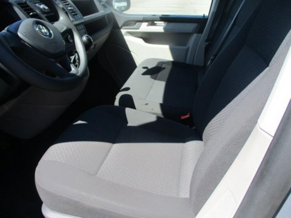 Volkswagen  T6 2,0 TDi