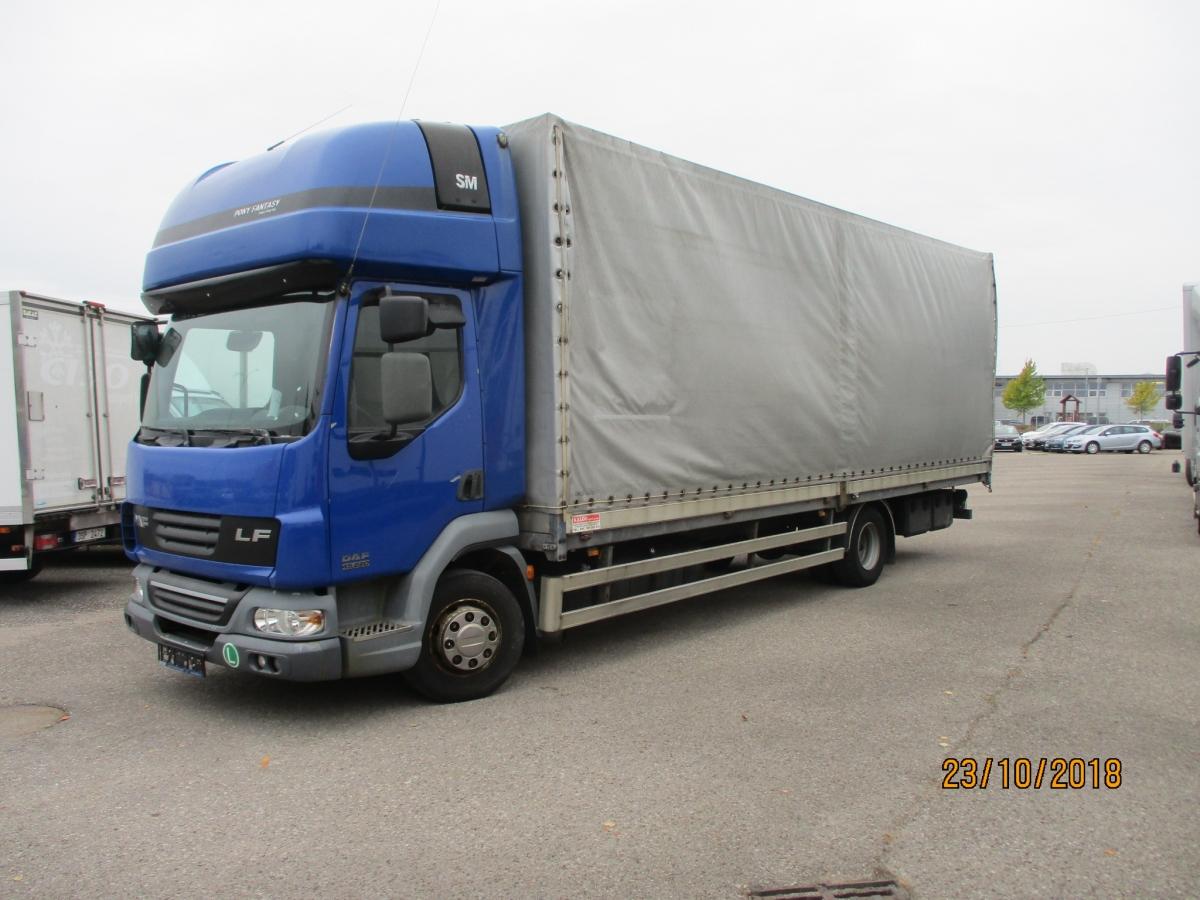 DAF  LF12.220 Euro 4
