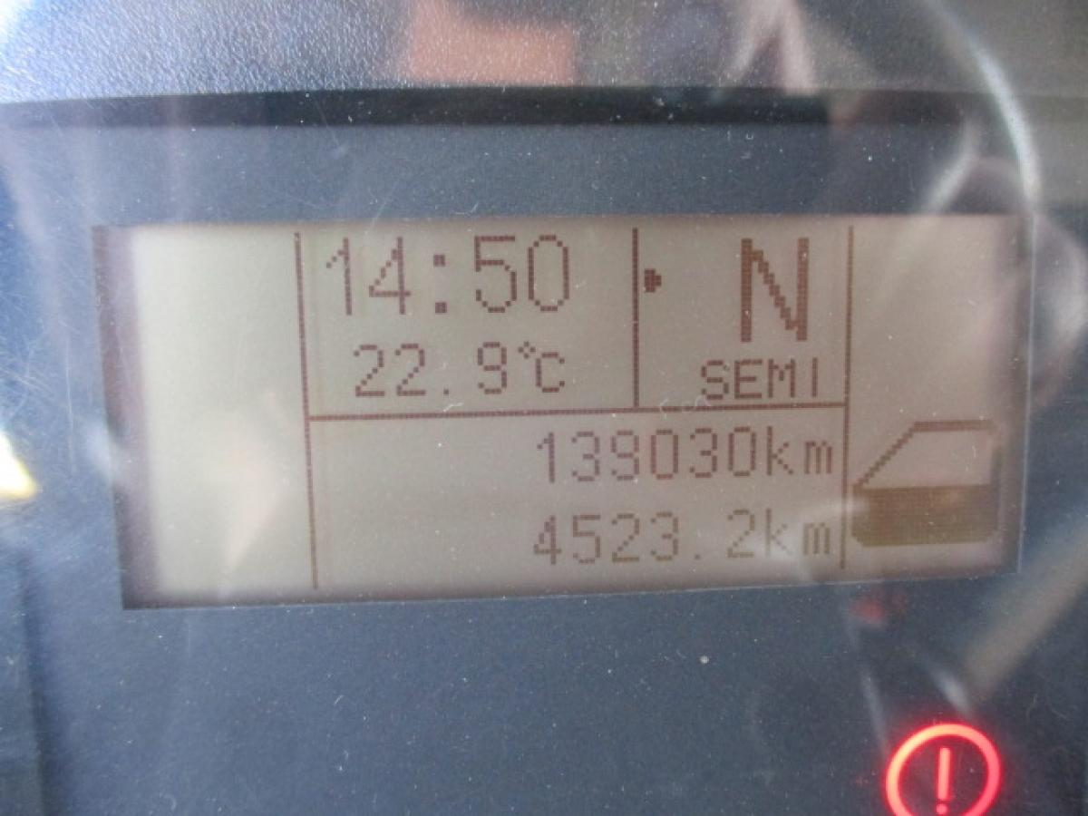 Iveco  ML80E18  15 palet
