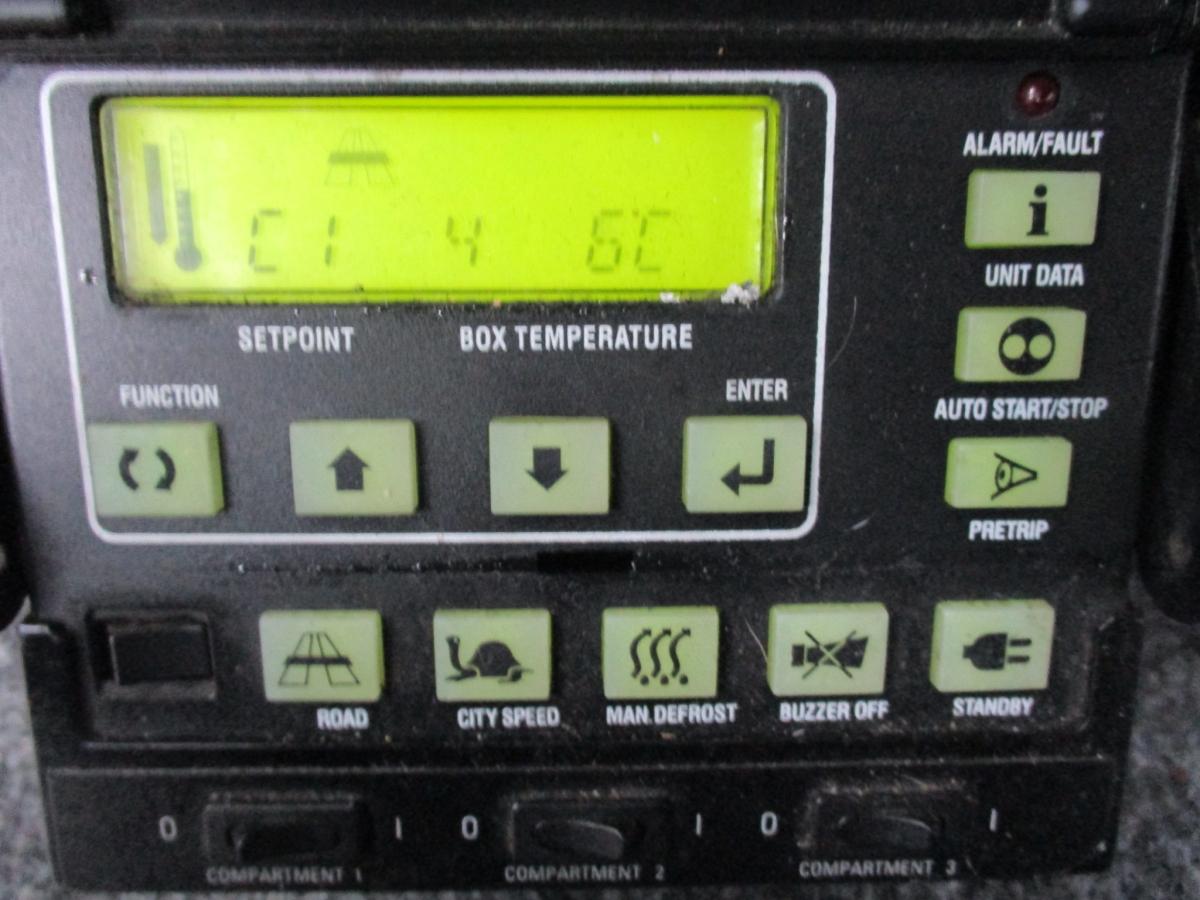 DAF  XF 105.460 6x2