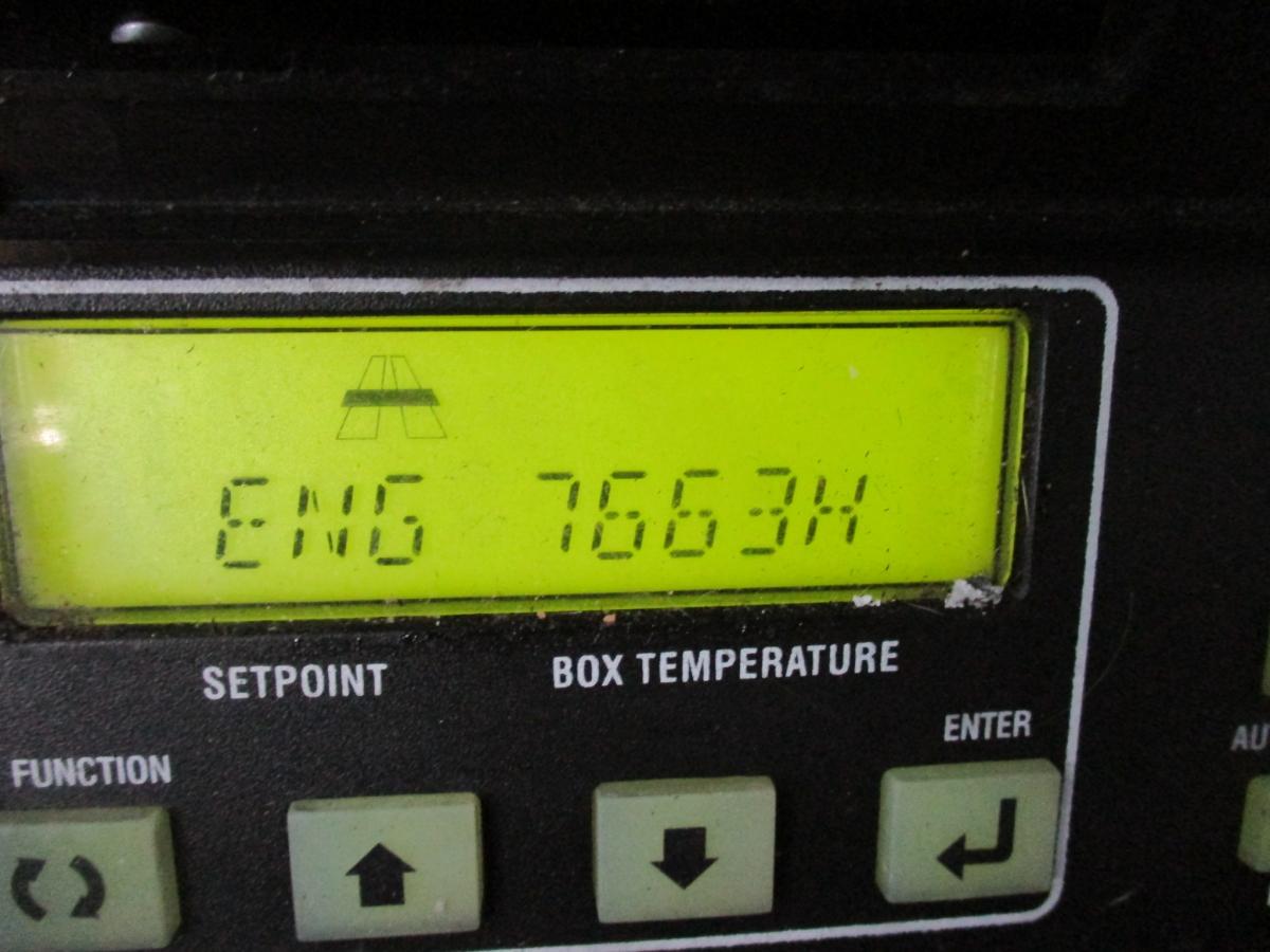 DAF  XF 105.460 6x2 frigo