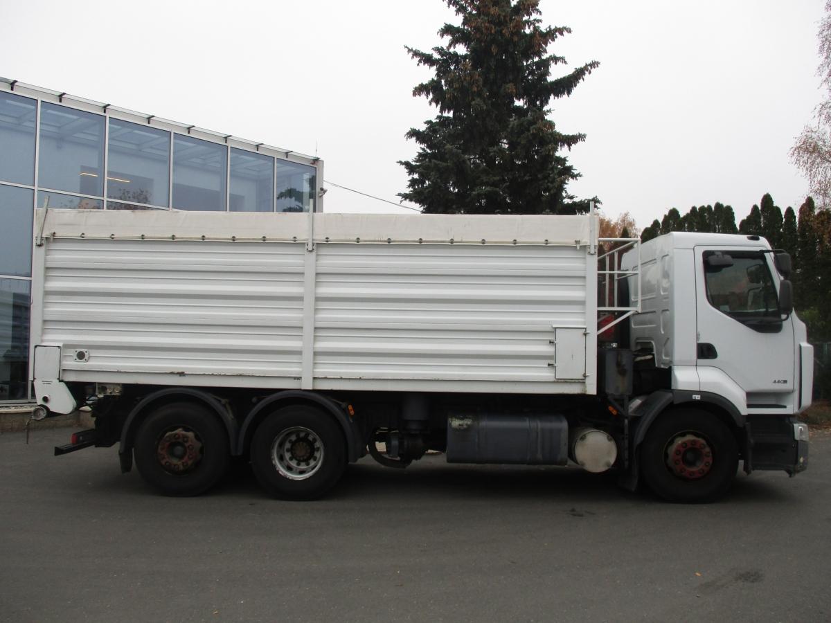 Renault  Premium 440 DXi 6x2 EURO 3