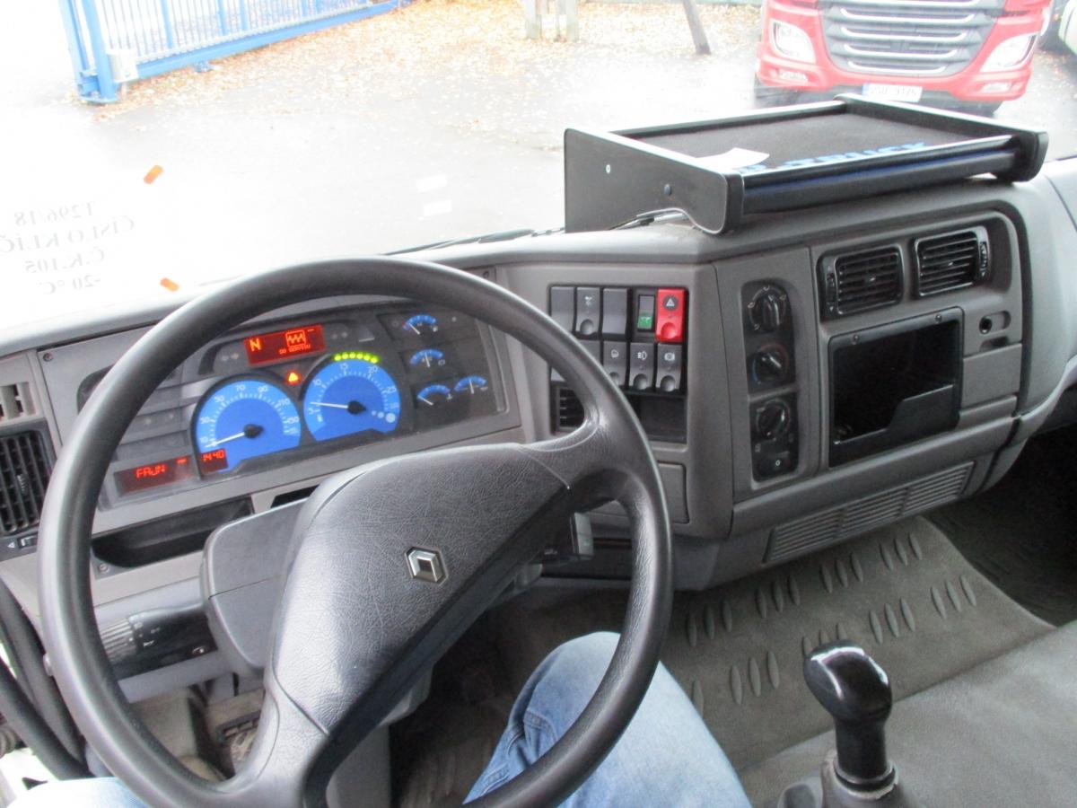Renault  Midlum 270 DCi EURO 3