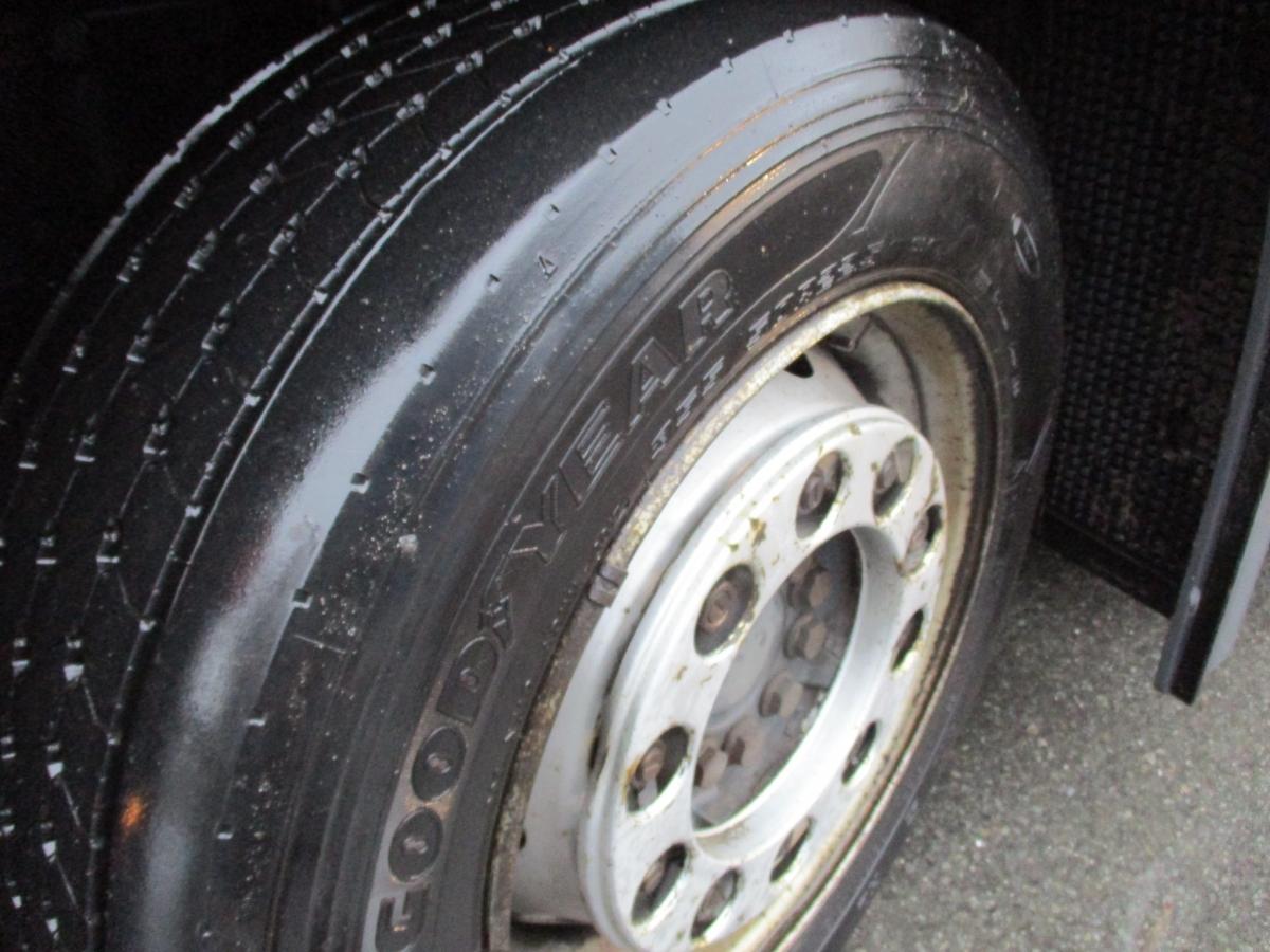 Mercedes-Benz  2548 Actros 6x2 EURO 6 BDF + Schmitz