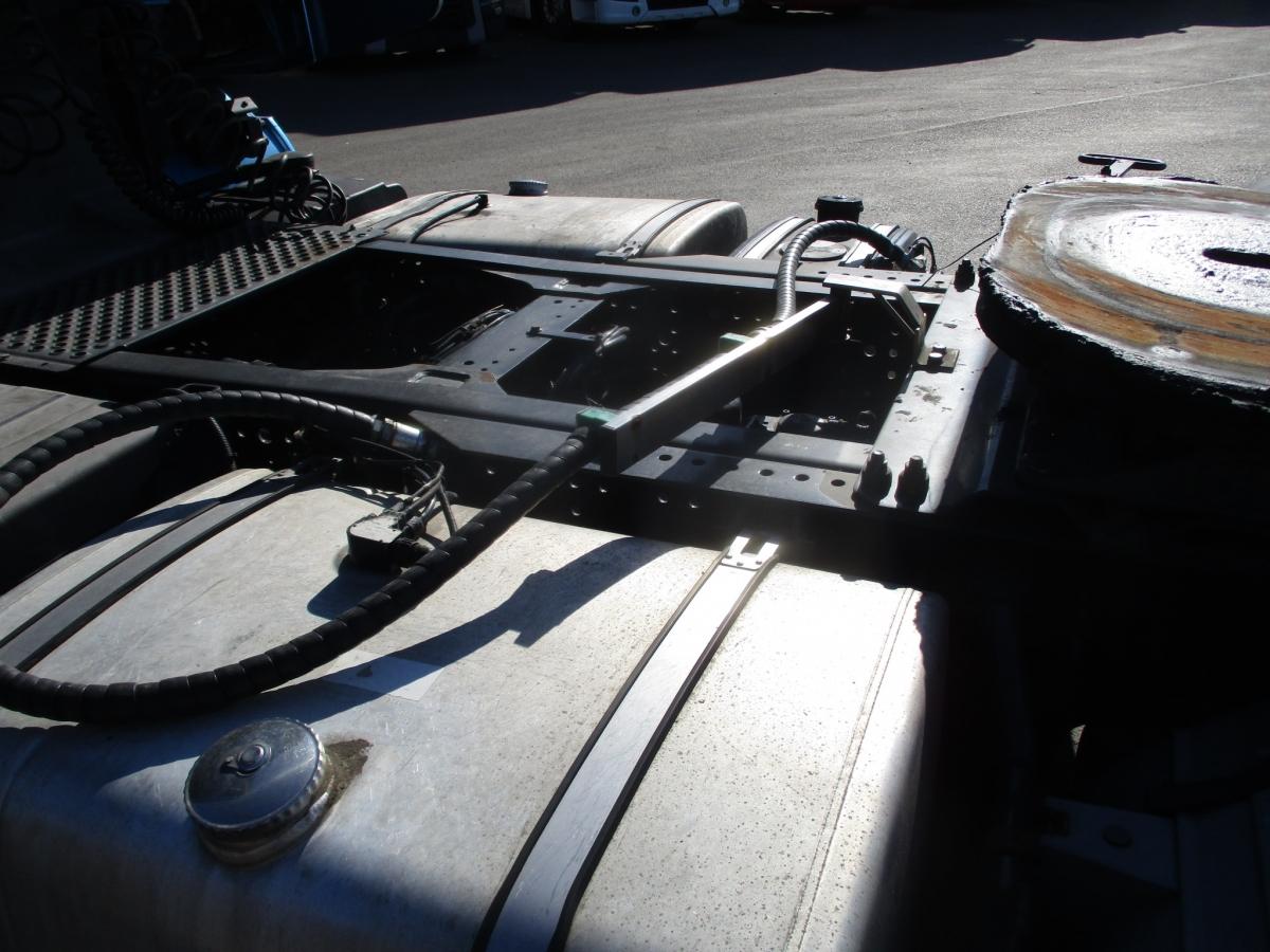 Iveco  440S46 Stralis Hi-Way EEV