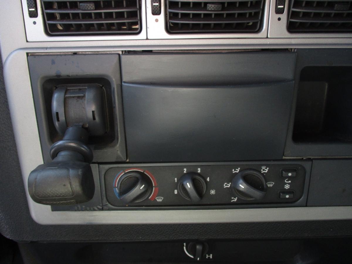 Iveco  440S42 Stralis EEV