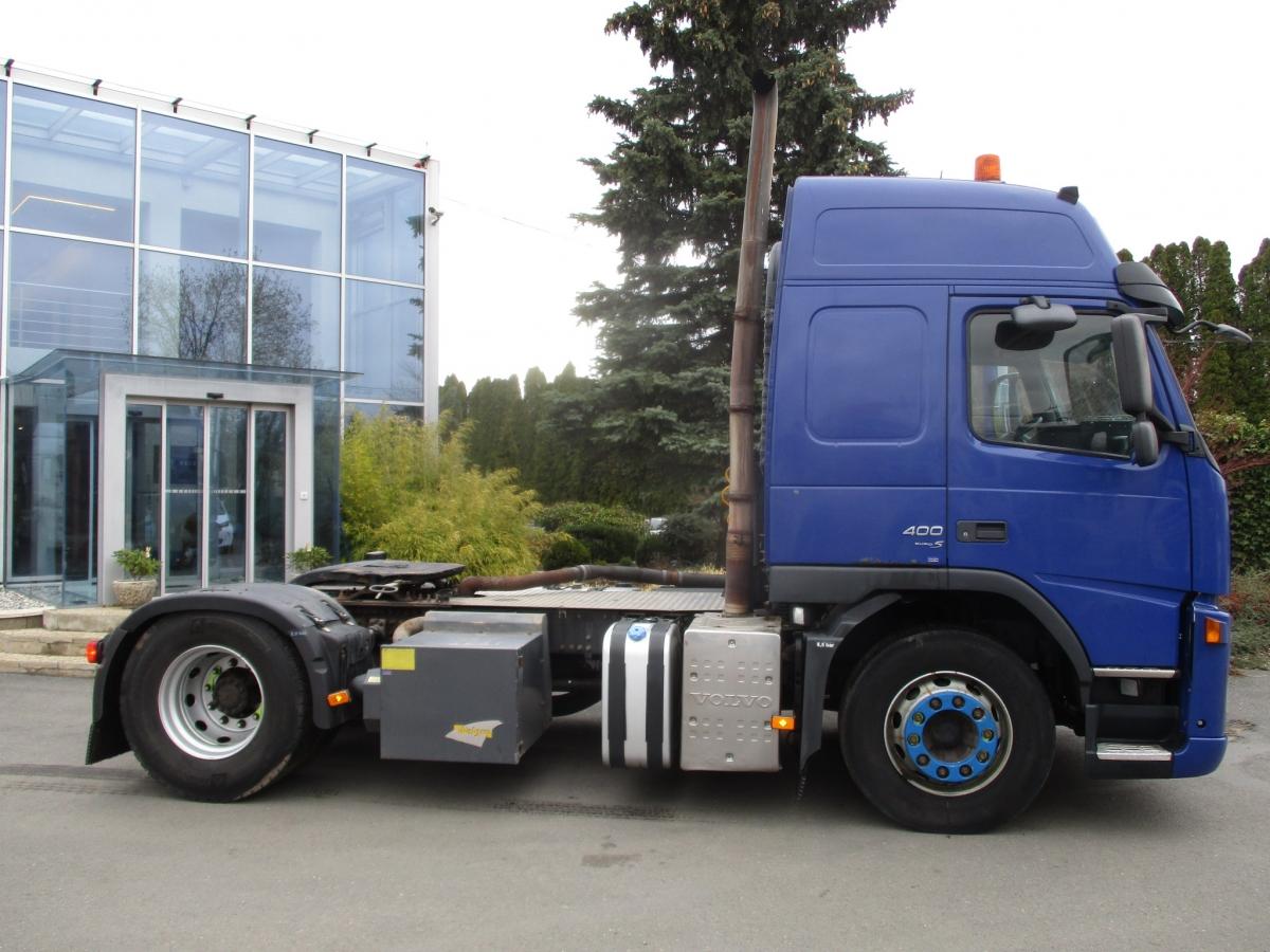 Volvo  FM13.400 EURO 5