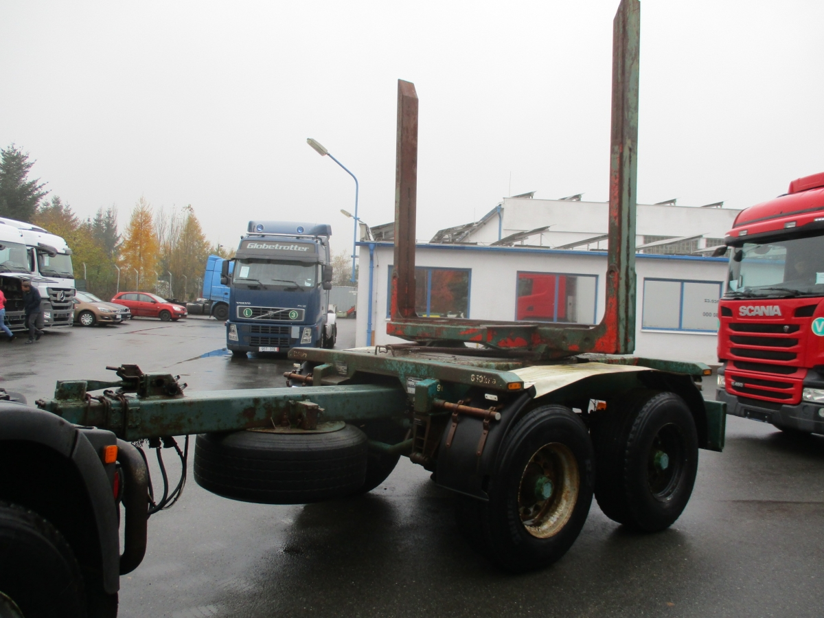 Ostatní  Lemex TR-15