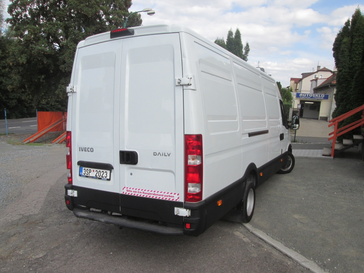Iveco Daily 35C13 MAXI