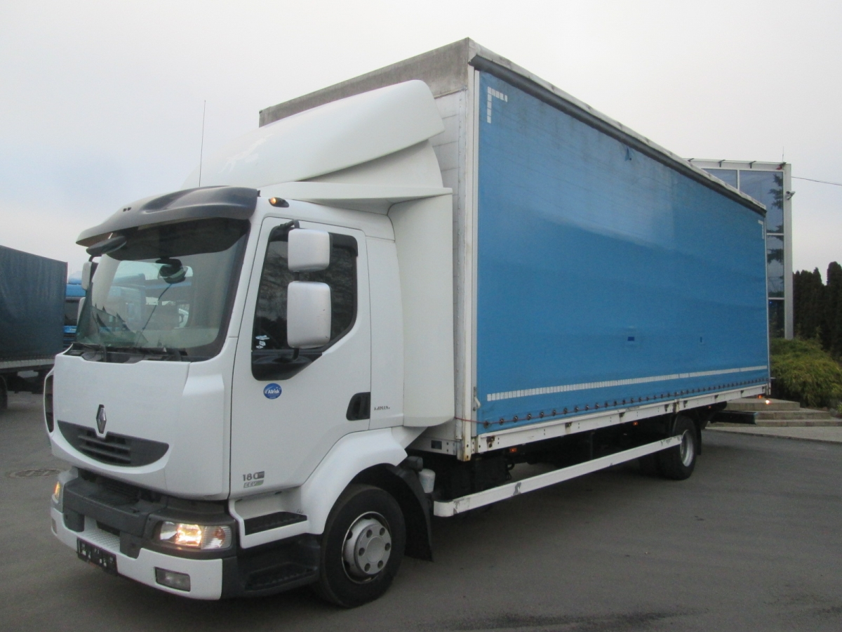 Renault  Midlum 12.180