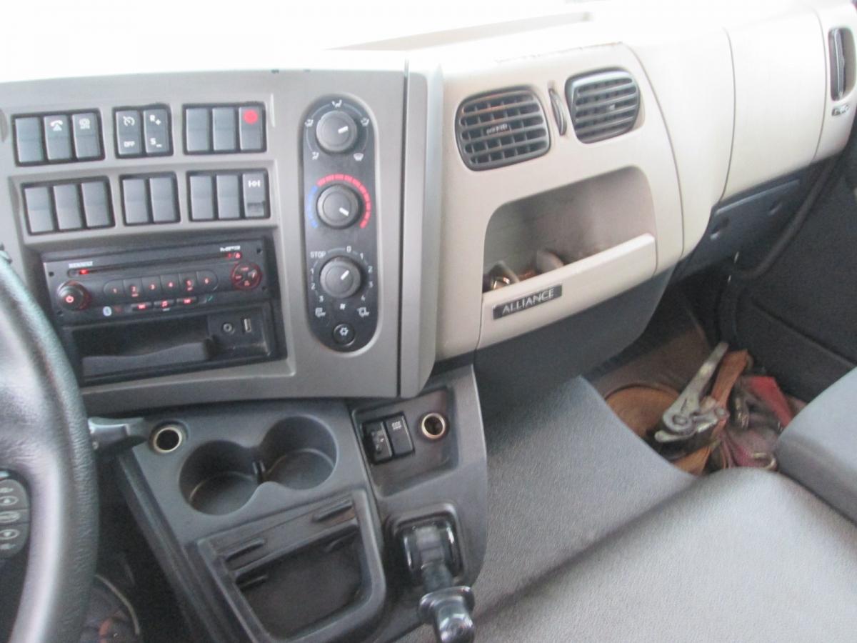 Renault  Midlum 12.180 1 Liege