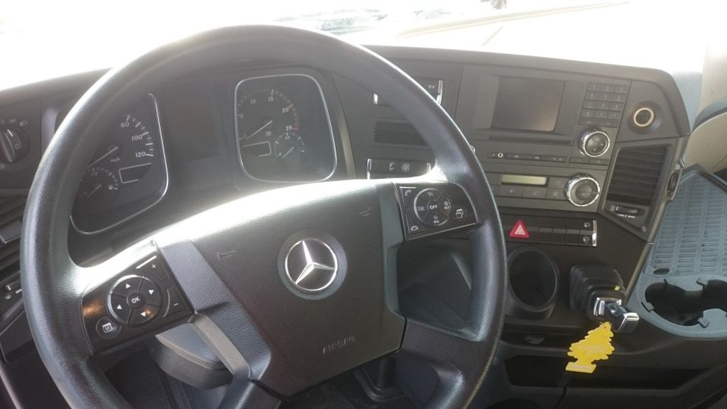 Mercedes-Benz  1842 Actros EURO 6