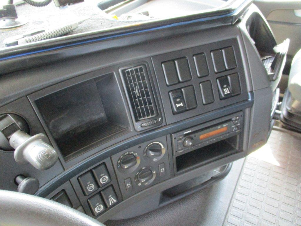Volvo  FH13.460 EEV
