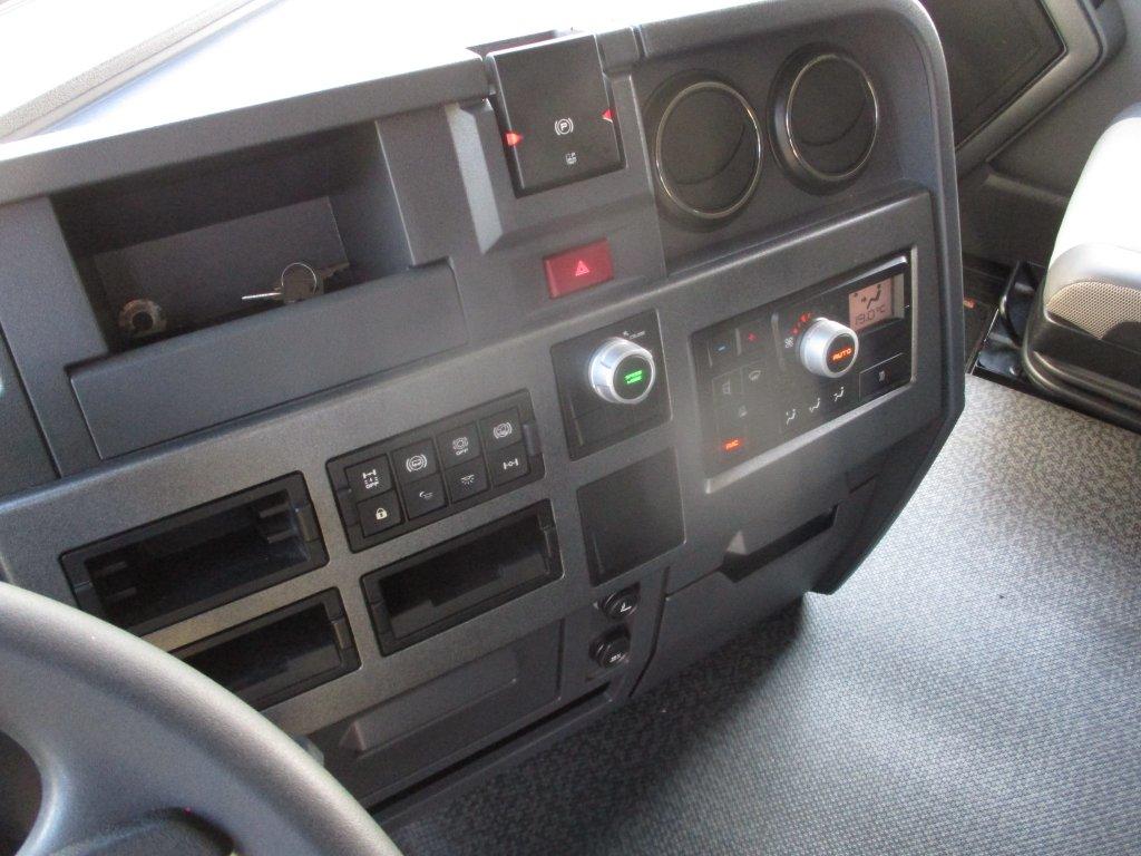 Renault  T460 MEGA/lowdeck EURO 6