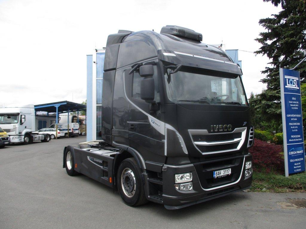 Iveco  440S48 Stralis EURO 6