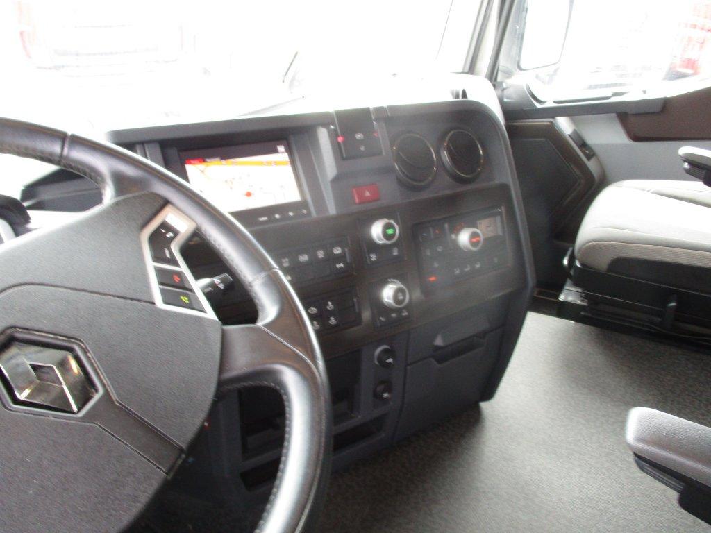 Renault  T440 EURO 6