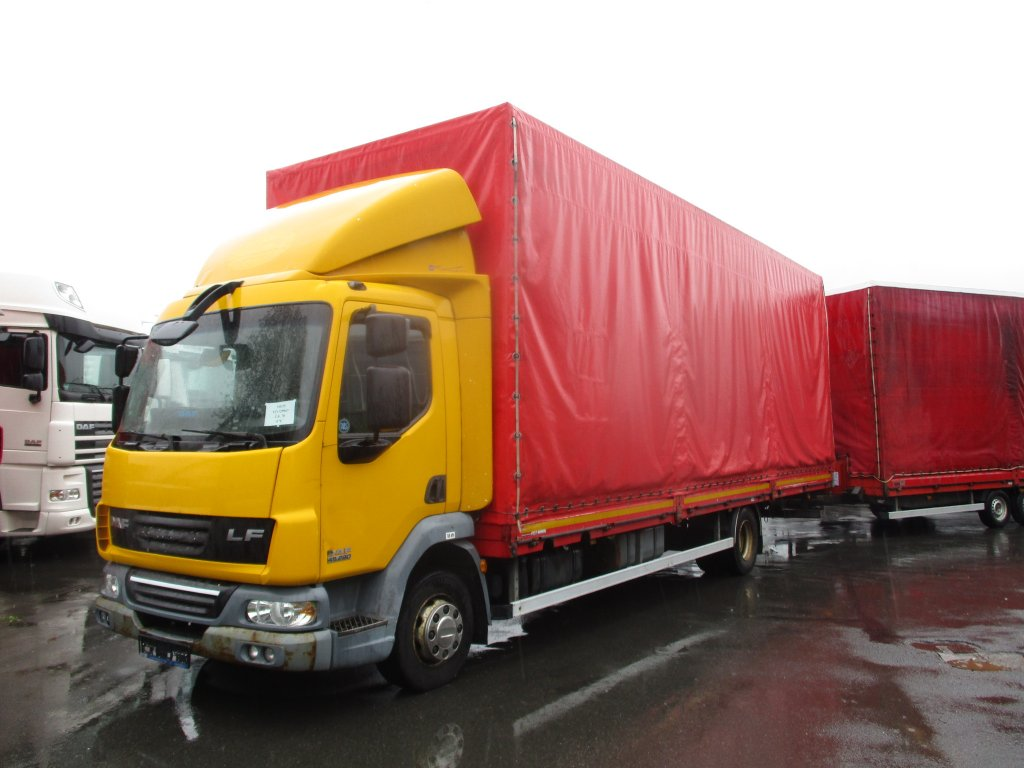DAF  LF45.220 EURO 4